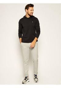 Polo Ralph Lauren Bluza 7,11E+11 Czarny Regular Fit. Typ kołnierza: polo. Kolor: czarny