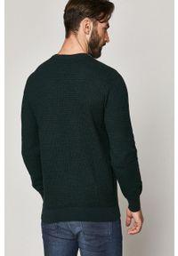 Sweter medicine z długim rękawem, casualowy, na co dzień