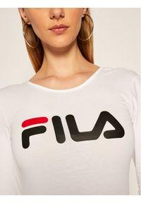 Biała bluzka body Fila