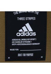 Zielona nerka Adidas