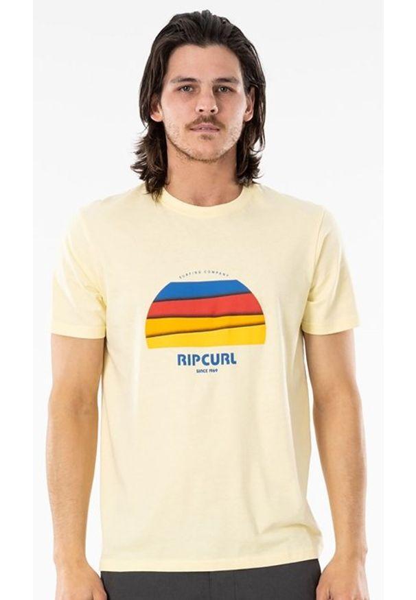 RIPCURL Koszulka męska Surf Revival Hey Muma