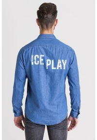 Koszula Ice Play casualowa, na co dzień, na lato