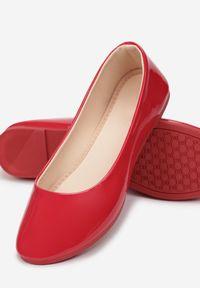 Czerwone baleriny Renee