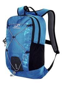 Hannah plecak Speed 21, Seaport. Kolor: niebieski. Materiał: guma