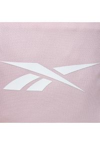 Saszetka Reebok - Myt City Bag H23394 Frober. Kolor: różowy. Materiał: materiał
