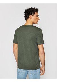 Zielony t-shirt Alpha Industries