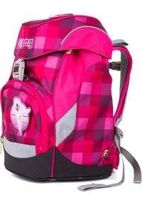 Ergobag Plecak Sportowy Ergobag SIN-004-918 Różowy. Kolor: różowy. Styl: sportowy