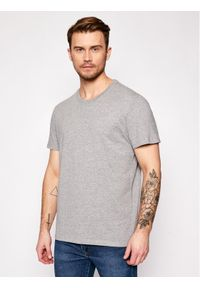 Pepe Jeans T-Shirt Jim PM507764 Szary Relaxed Fit. Kolor: szary