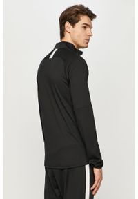 Czarny komplet dresowy Nike Sportswear z aplikacjami