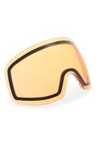Białe okulary przeciwsłoneczne Head