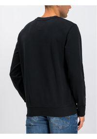 G-Star RAW - G-Star Raw Bluza D14727-B715-6484 Czarny Regular Fit. Kolor: czarny