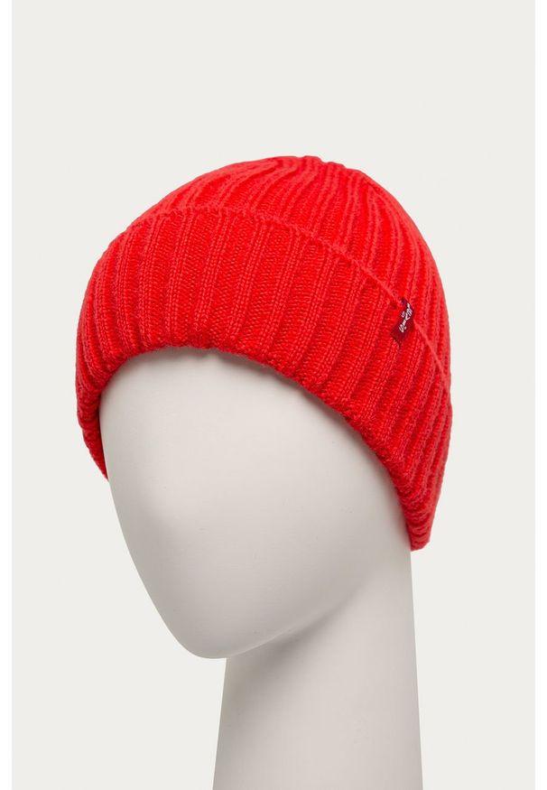 Czerwona czapka Levi's®