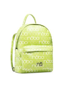 Zielony plecak Nobo