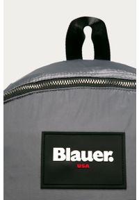 Szary plecak Blauer