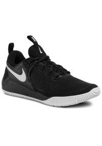 Czarne buty do fitnessu Nike z cholewką, Nike Zoom, na co dzień