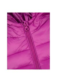 Fioletowa kurtka Primigi na zimę #4