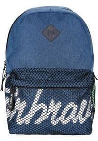 Starpak Plecak szkolny niebieski (281203). Kolor: niebieski