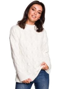Sweter oversize MOE