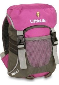 Plecak turystyczny LittleLife Alpine 3 l