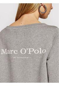 Szara bluza Marc O'Polo polo