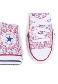 Półbuty Converse