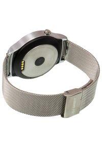 Smartwatch GARETT GT18 Srebrny. Rodzaj zegarka: smartwatch. Kolor: srebrny