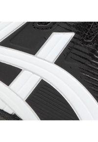 Czarne buty sportowe Asics #7
