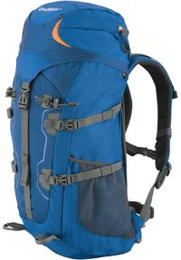 Husky plecak Scape 38L blue. Kolor: niebieski. Wzór: paski