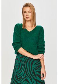 Brązowy sweter Morgan