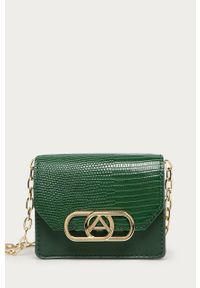 Zielony portfel Aldo