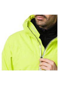 Kurtka męska narciarska Rossignol Controle RLJMJ01. Materiał: materiał, tkanina, syntetyk, włókno, poliester. Technologia: Thinsulate. Sport: narciarstwo