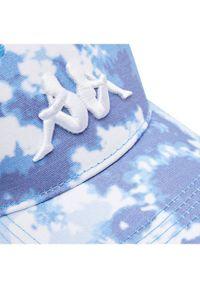 Kappa Czapka z daszkiem Ibish 309099 Niebieski. Kolor: niebieski #3