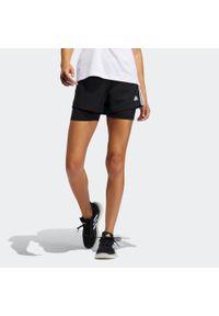 Spodenki do fitnessu Adidas krótkie