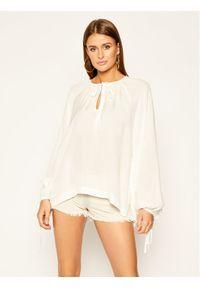 Biała bluzka MAX&Co.