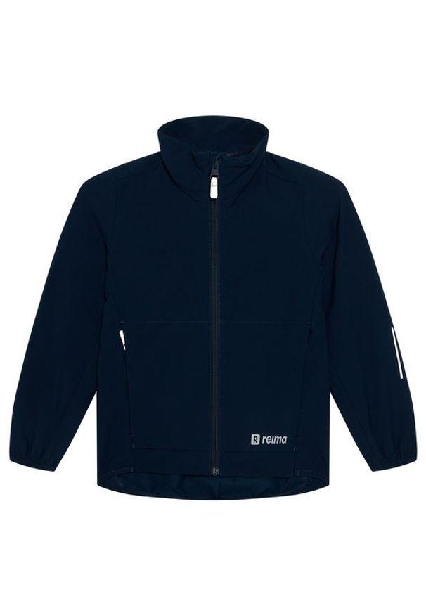 Niebieska kurtka przejściowa Reima