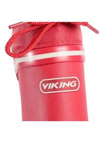 Czerwone kalosze Viking