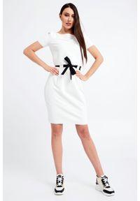 Sukienka Emporio Armani elegancka