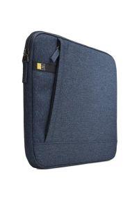 Niebieskie etui na laptopa CASE LOGIC