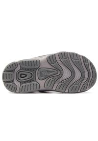 Szare sandały New Balance