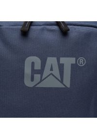CATerpillar - Plecak CATERPILLAR - Brioso 83874-442 Deep Marine. Kolor: niebieski. Materiał: materiał. Styl: marine #3
