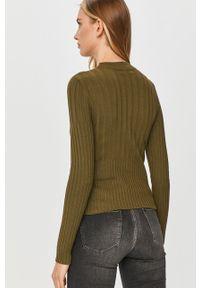 Sweter Answear Lab z długim rękawem, długi, wakacyjny #5