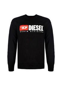 Bluza Diesel na co dzień, casualowa