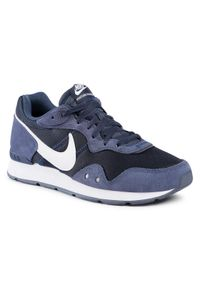 Nike Buty Venture Runner CK2944 400 Granatowy. Kolor: niebieski