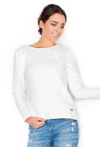 Bluzka z długim rękawem Katrus #1