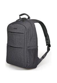 Szary plecak na laptopa PORT DESIGNS elegancki