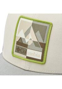 columbia - Columbia Czapka z daszkiem CU9186-024 Szary. Kolor: szary