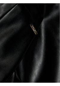 Czarne spodnie Marciano Guess