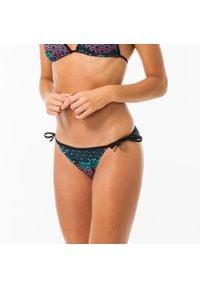 OLAIAN - Dół kostiumu kąpielowego SOFY JIU damski. Kolor: zielony