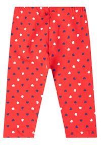 Primigi Komplet 2 par legginsów East Wear Boy 45126042 Kolorowy Slim Fit. Wzór: kolorowy