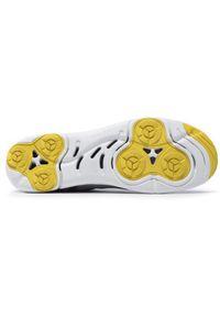 Geox Sneakersy U Nebula X A U826BA 00014 C1010 Szary. Kolor: szary